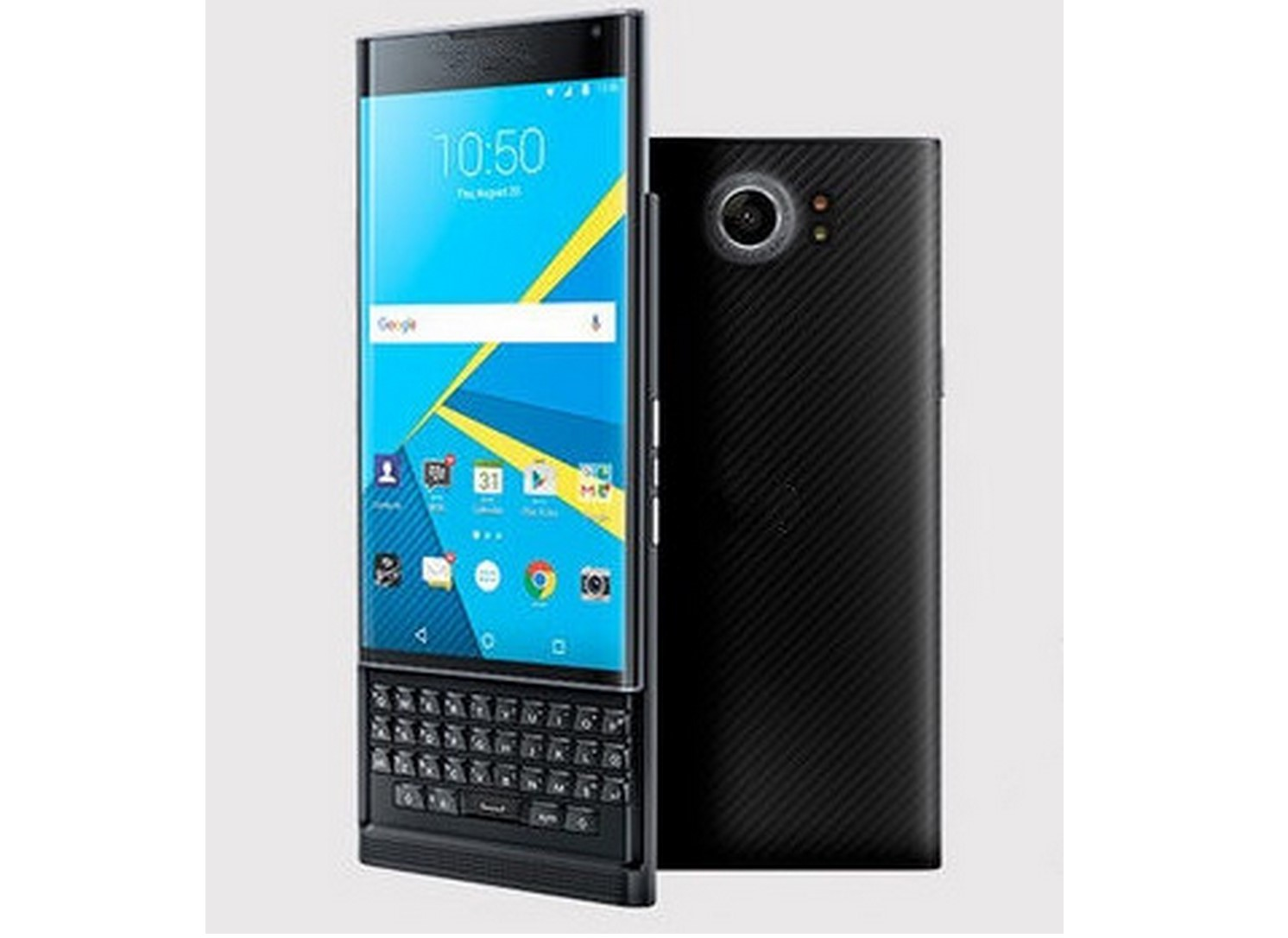 original brand new blackberry priv