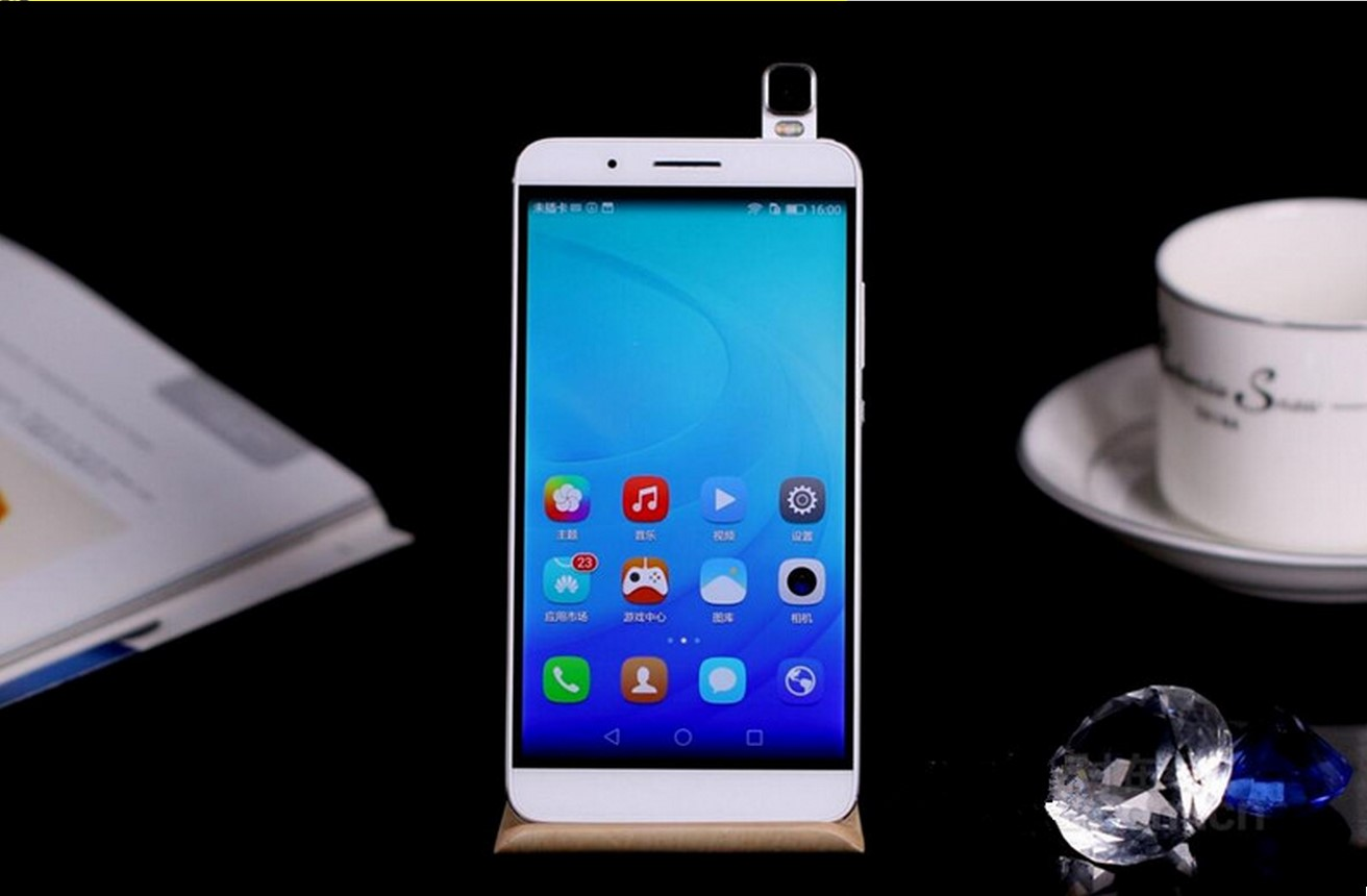 huawei  Honor 7I Smart Phone